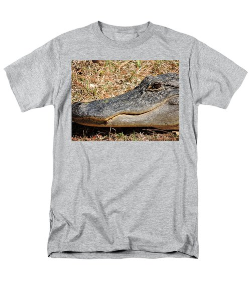 Heres Looking At You Men's T-Shirt  (Regular Fit) by Kim Pate
