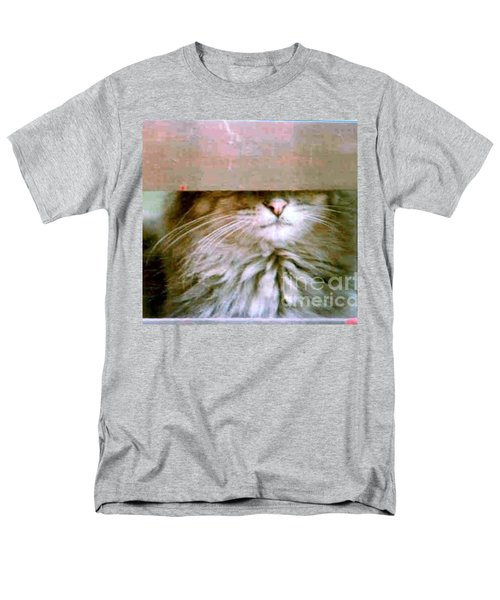 Men's T-Shirt  (Regular Fit) featuring the photograph Hey Diddle Diddle by Michael Hoard