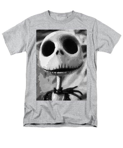 Jack Men's T-Shirt  (Regular Fit) by Joe Misrasi