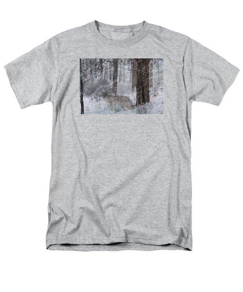 Kai O Ti Men's T-Shirt  (Regular Fit) by Ed Hall