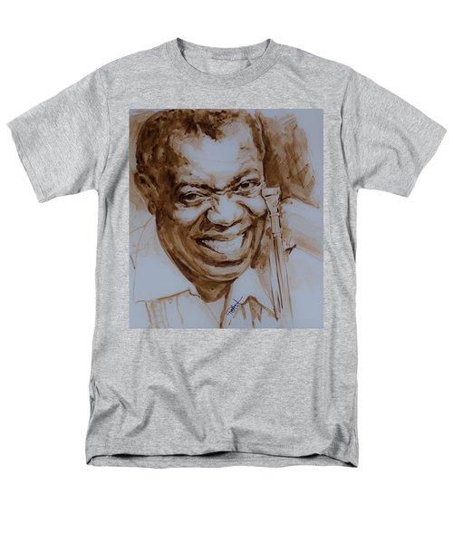 La Vie En Rose Men's T-Shirt  (Regular Fit) by Laur Iduc
