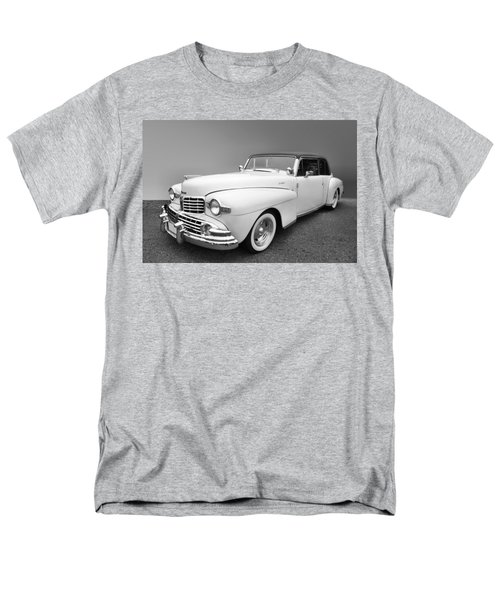Men's T-Shirt  (Regular Fit) featuring the photograph Lincoln Continental by Kristin Elmquist