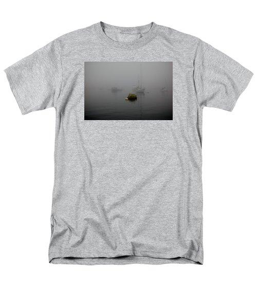 Lobster Pots Men's T-Shirt  (Regular Fit)