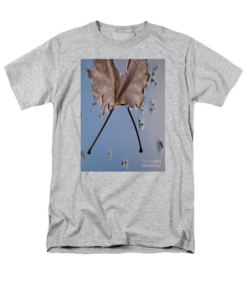 Men's T-Shirt  (Regular Fit) featuring the photograph Mirror Mirror by Jane Ford