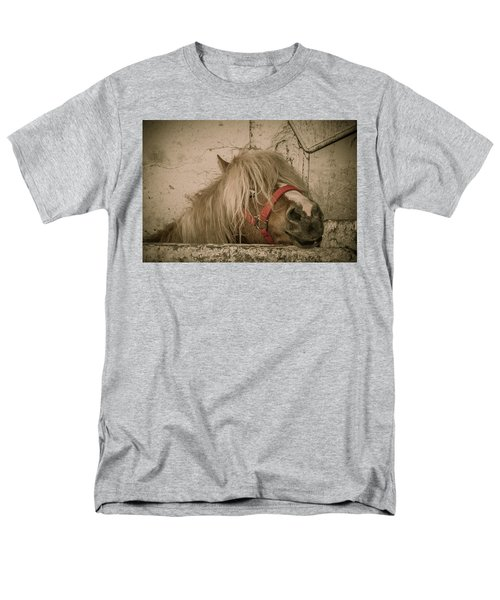 Not So Innocent Men's T-Shirt  (Regular Fit)
