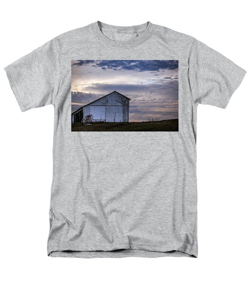 Men's T-Shirt  (Regular Fit) featuring the photograph Pure Country by Sennie Pierson