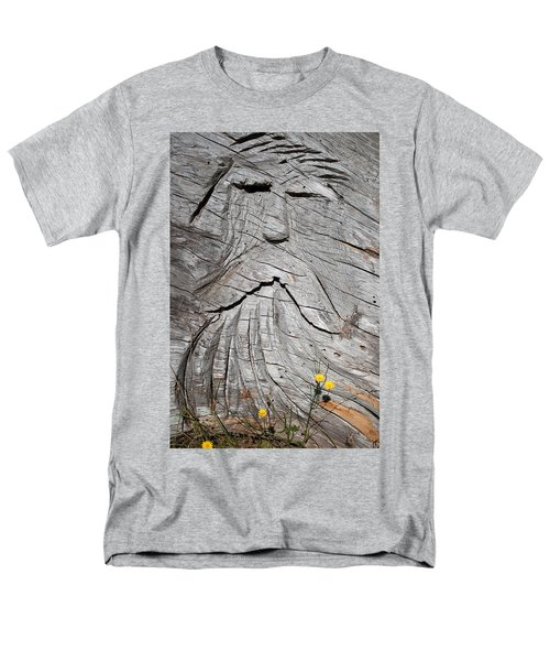 Rip Van Winkle Men's T-Shirt  (Regular Fit) by Tikvah's Hope