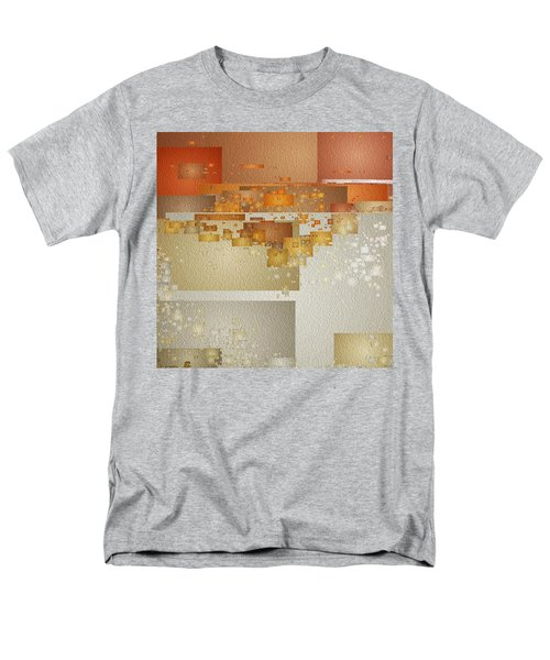 Shaken At Sunset Men's T-Shirt  (Regular Fit) by David Hansen