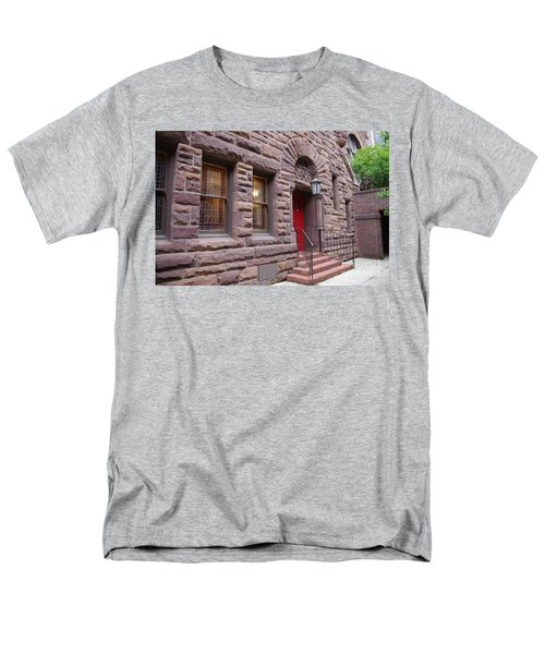 Side Door Men's T-Shirt  (Regular Fit)