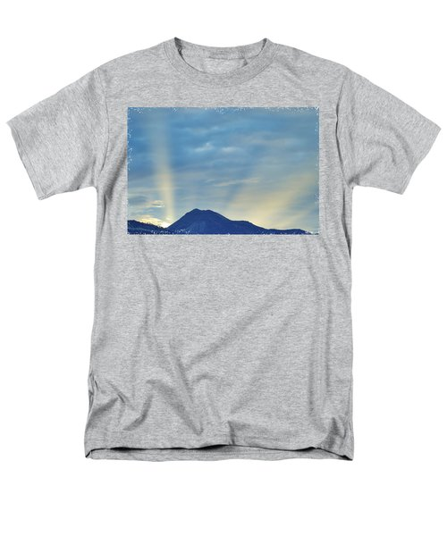 Sierra Sunset Men's T-Shirt  (Regular Fit)