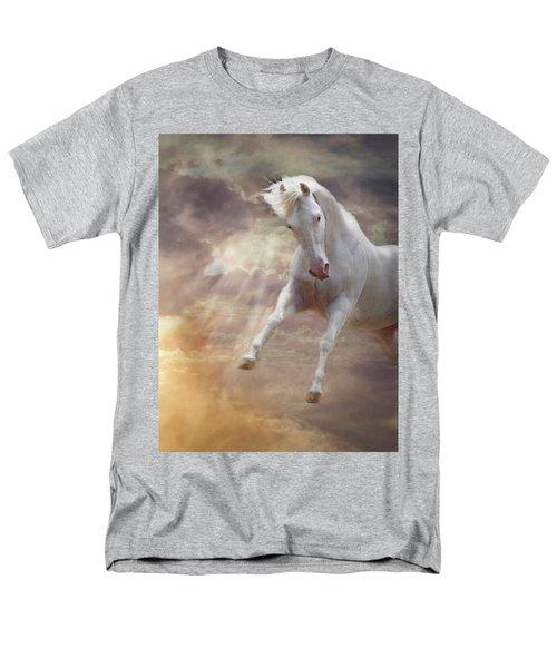 Stormy Men's T-Shirt  (Regular Fit) by Melinda Hughes-Berland