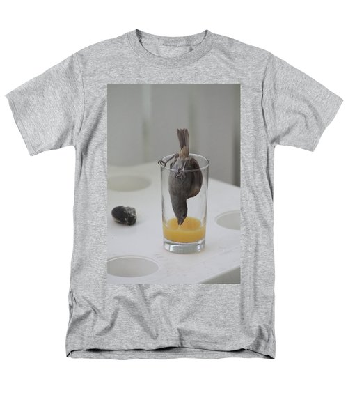 Tasty Juice Men's T-Shirt  (Regular Fit) by Catie Canetti
