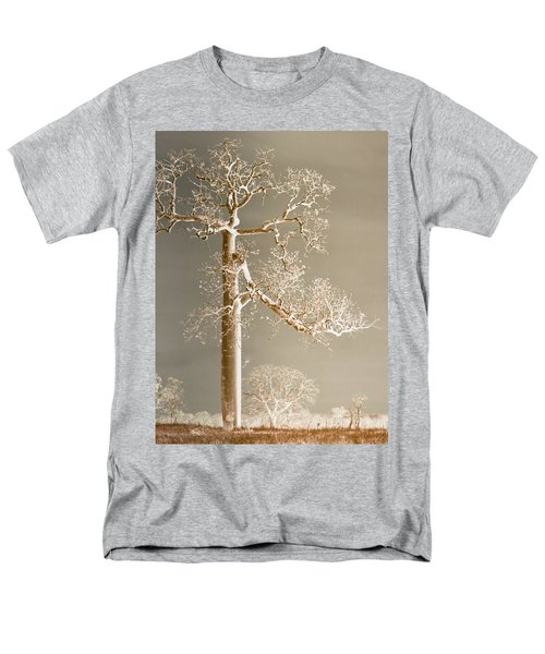 The Dreaming Tree Men's T-Shirt  (Regular Fit) by Holly Kempe