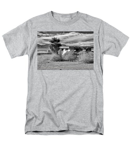 The Dying Sea Men's T-Shirt  (Regular Fit) by Michael Pickett