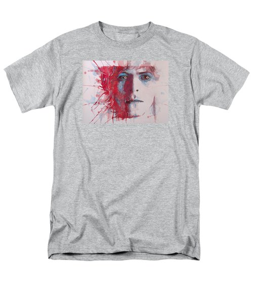 The Prettiest Star Men's T-Shirt  (Regular Fit) by Paul Lovering