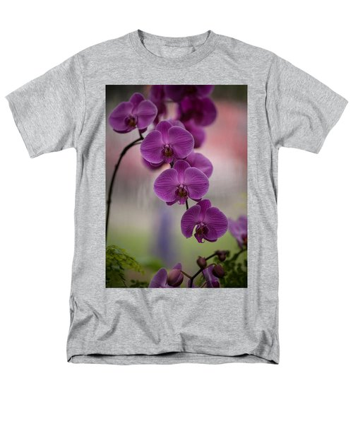 The Waiting Men's T-Shirt  (Regular Fit) by Mike Reid