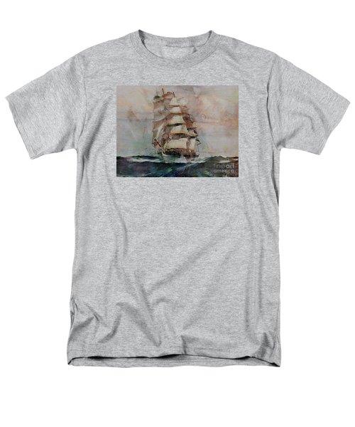 Thessalus Men's T-Shirt  (Regular Fit)