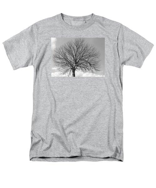 Tropic Winter Men's T-Shirt  (Regular Fit) by Amar Sheow