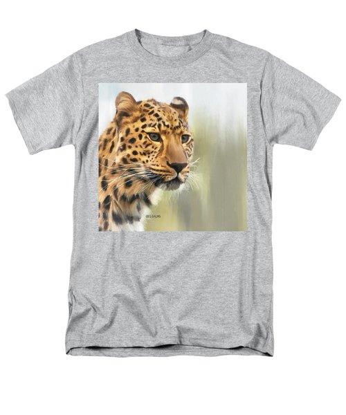 Tutku Men's T-Shirt  (Regular Fit) by Greg Collins