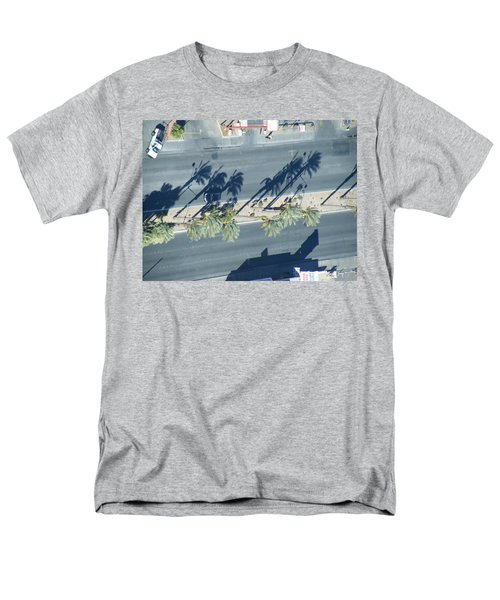 Veepalm Men's T-Shirt  (Regular Fit) by Brian Boyle