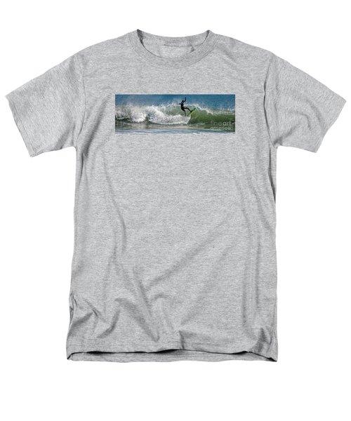 What A Ride Men's T-Shirt  (Regular Fit) by Sami Martin
