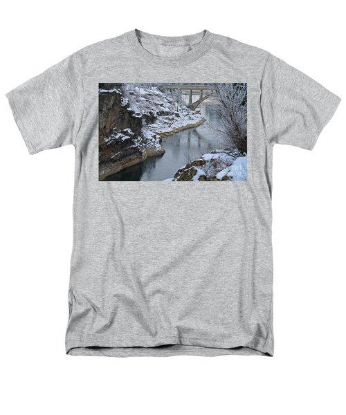 Winter Fashion Men's T-Shirt  (Regular Fit) by Greg Patzer