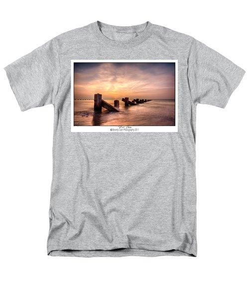 Rich Skies - Abermaw Men's T-Shirt  (Regular Fit) by Beverly Cash