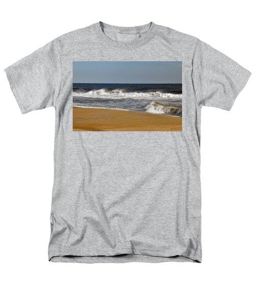 A Brisk Day Men's T-Shirt  (Regular Fit) by Sarah McKoy