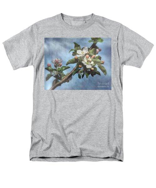 Bumble Bee  Men's T-Shirt  (Regular Fit) by Andrea Kollo