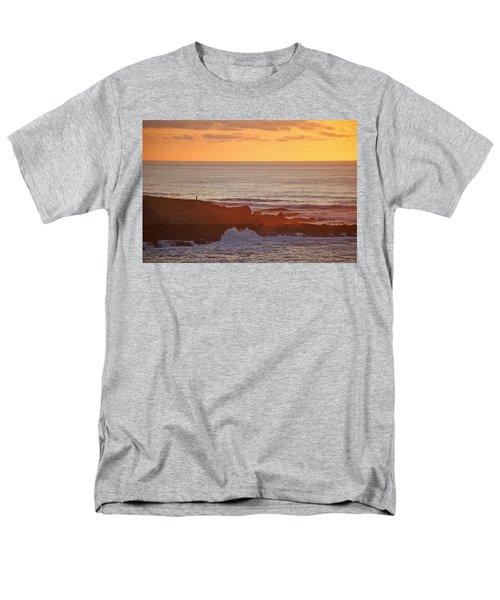 Men's T-Shirt  (Regular Fit) featuring the photograph Contemplation by Susan Rovira