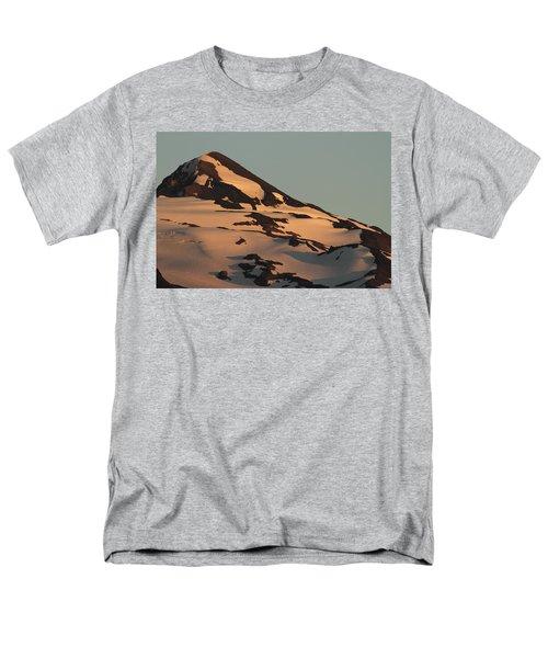 Evening Into Night Men's T-Shirt  (Regular Fit) by Laddie Halupa