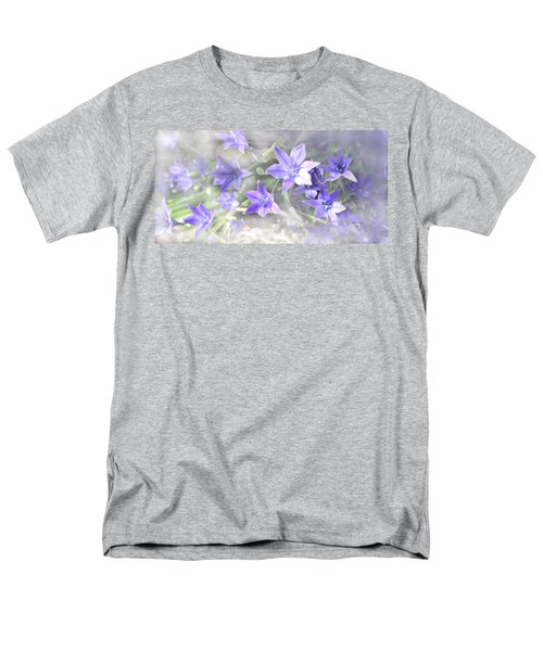 Men's T-Shirt  (Regular Fit) featuring the photograph From My Garden by Kume Bryant