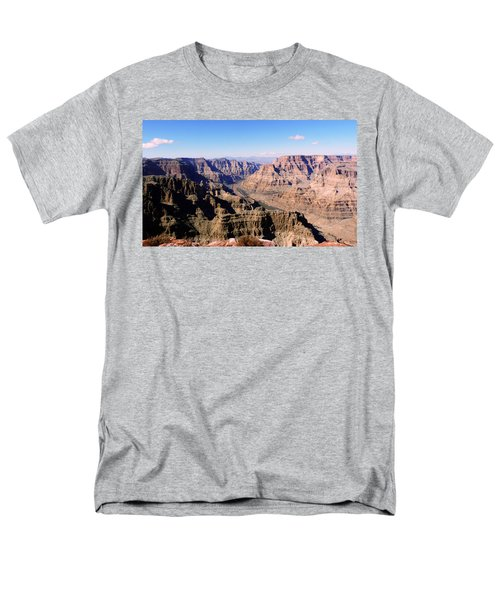Men's T-Shirt  (Regular Fit) featuring the photograph Grand Canyon by Lynn Bolt