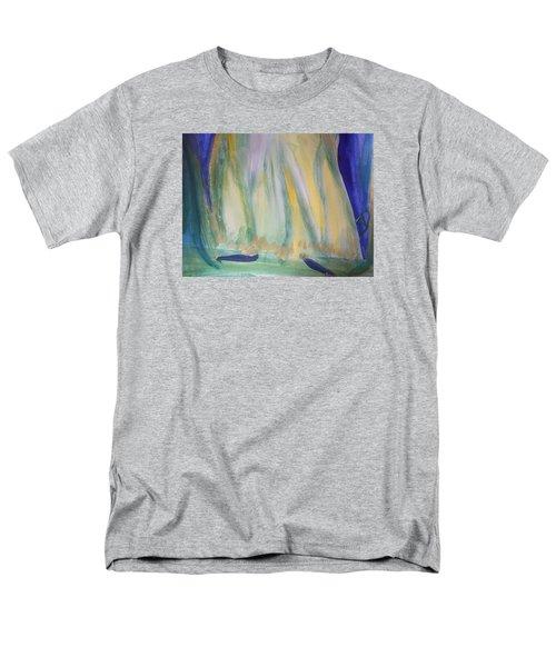 Medieval Dance Men's T-Shirt  (Regular Fit) by Judith Desrosiers