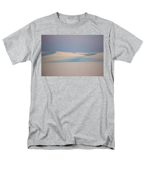 Nature Men's T-Shirt  (Regular Fit) by Marlo Horne