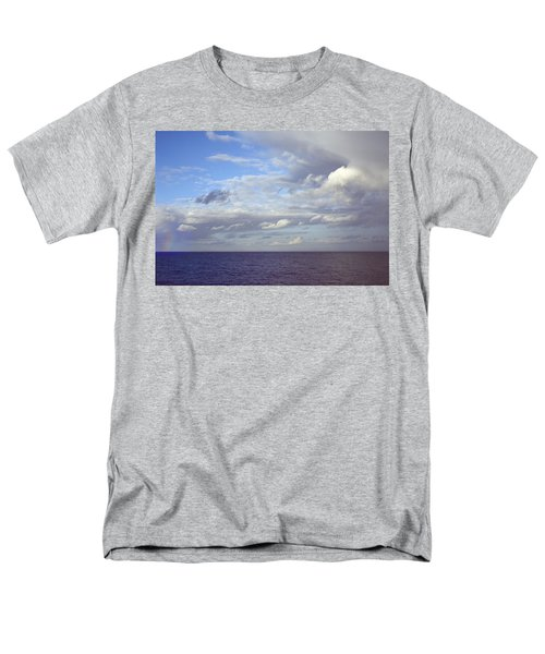 Ocean View Men's T-Shirt  (Regular Fit) by Mark Greenberg