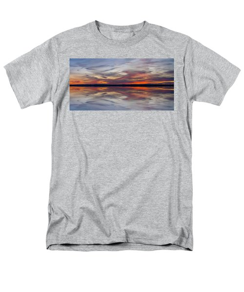 Off Highway 99 Men's T-Shirt  (Regular Fit) by Mark Greenberg