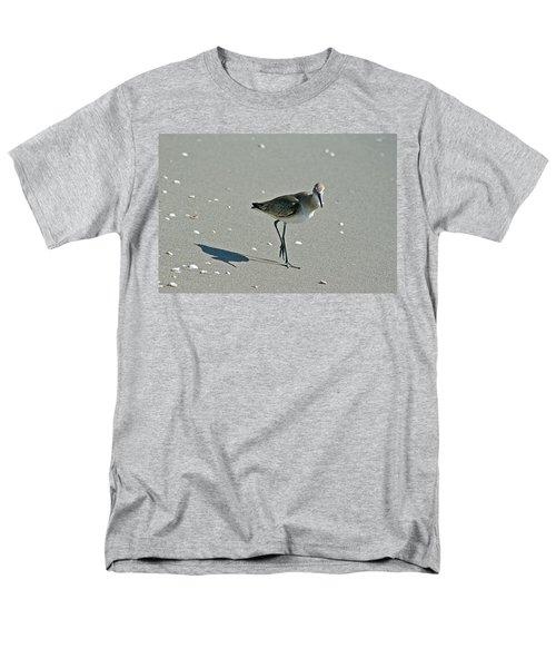 Sandpiper 3 Men's T-Shirt  (Regular Fit) by Joe Faherty
