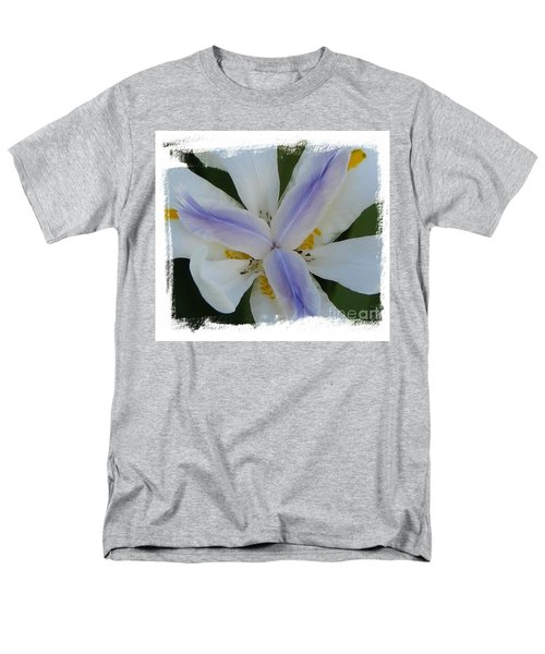 Trinity Men's T-Shirt  (Regular Fit) by Priscilla Richardson