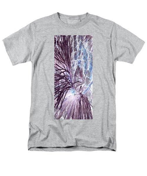 Men's T-Shirt  (Regular Fit) featuring the photograph Burst by Jamie Lynn
