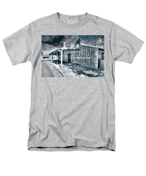 Men's T-Shirt  (Regular Fit) featuring the photograph General Store by Wayne Sherriff