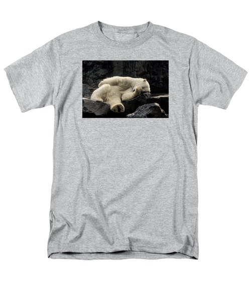 Oh What A Night Men's T-Shirt  (Regular Fit) by Michael Hubley