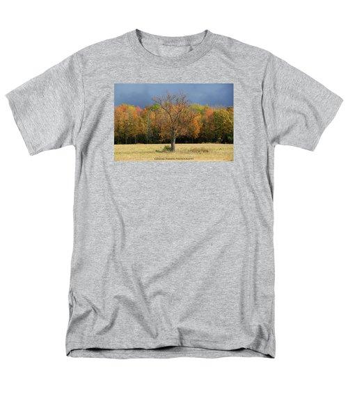 Standing Out Men's T-Shirt  (Regular Fit)