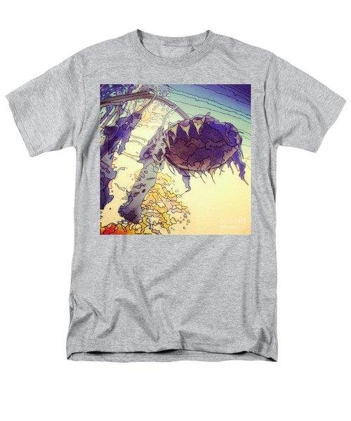 Sunflower Men's T-Shirt  (Regular Fit) by A K Dayton