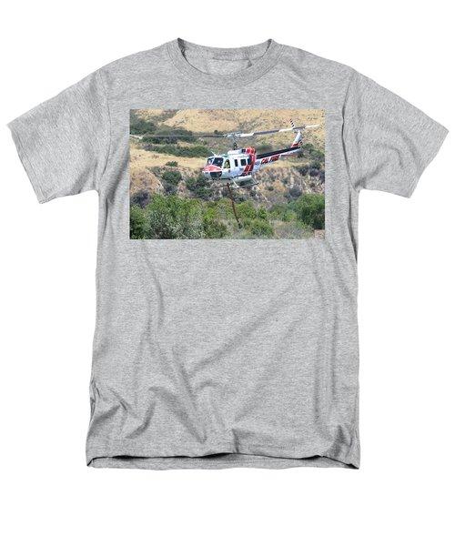 Taking Off Men's T-Shirt  (Regular Fit) by Shoal Hollingsworth