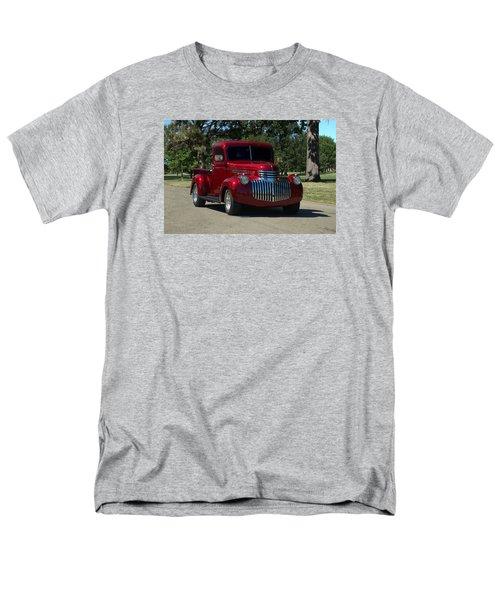 1946 Chevrolet Pickup Truck Men's T-Shirt  (Regular Fit) by Tim McCullough