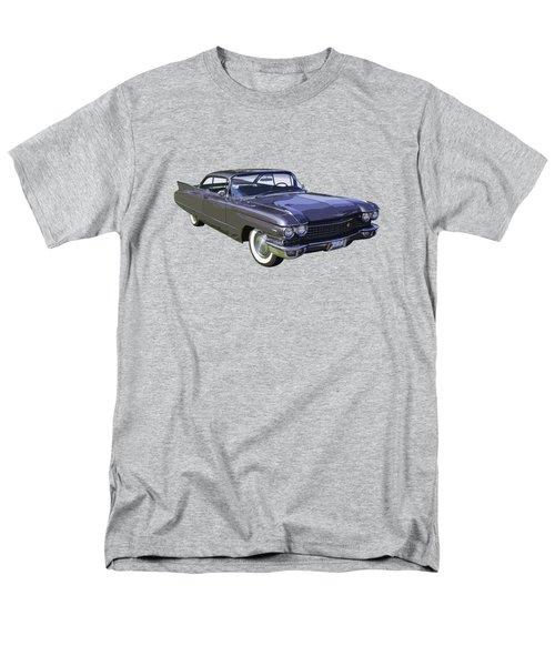 1960 Cadillac - Classic Luxury Car Men's T-Shirt  (Regular Fit)
