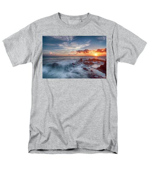 Into The Mystic Men's T-Shirt  (Regular Fit) by James Roemmling