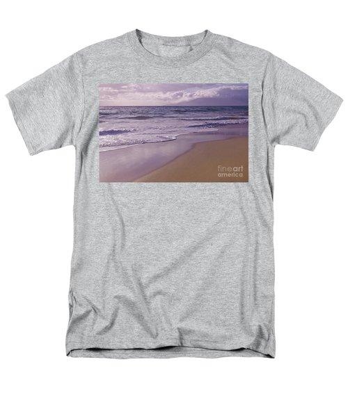 Paradise Men's T-Shirt  (Regular Fit) by Sharon Mau