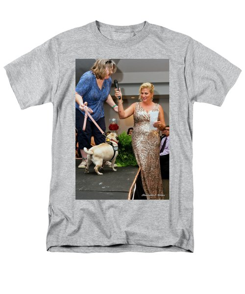 Men's T-Shirt  (Regular Fit) featuring the photograph 20160806-dsc03993 by Christopher Holmes